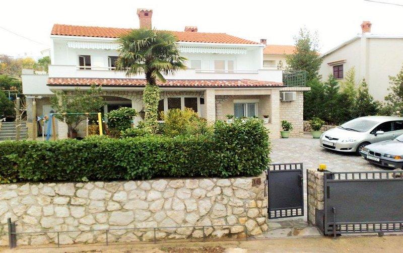 house - Dinka A1(2+2) - Omisalj - Omisalj - rentals