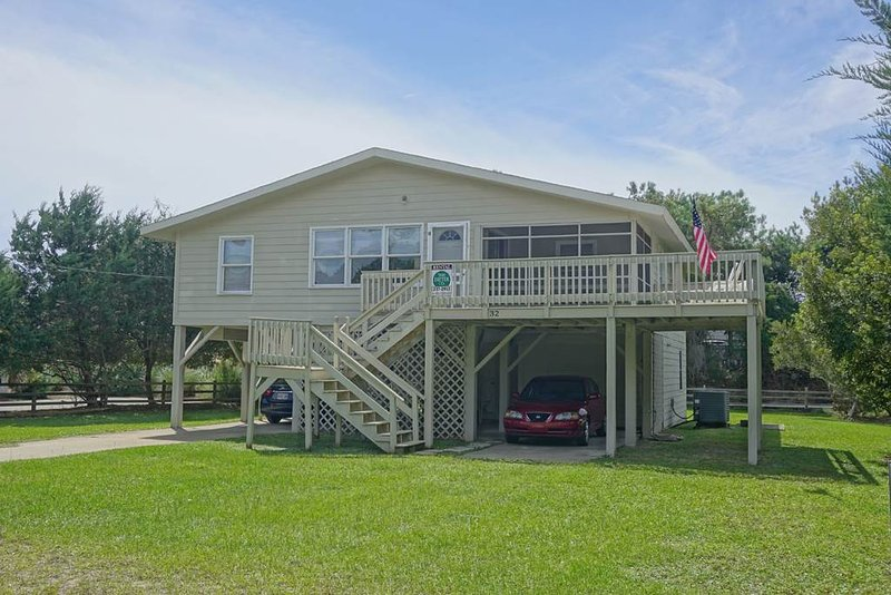 Turner - Pet Friendly - Image 1 - Pawleys Island - rentals