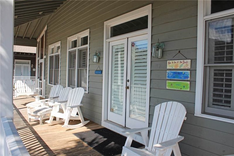 Yoder House - Image 1 - Pawleys Island - rentals
