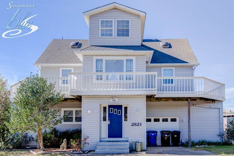 Sea N Stars - Image 1 - Virginia Beach - rentals