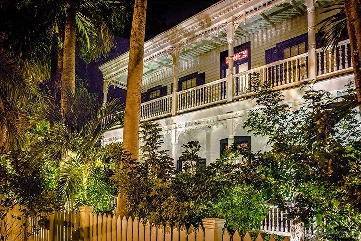 Classic Key West Estate ~ Weekly Rental - Image 1 - Key West - rentals