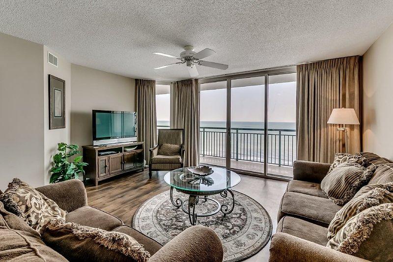 Building - Windy Hill Dunes - 1302 - North Myrtle Beach - rentals
