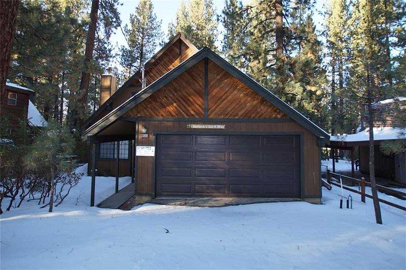 Garlocks Getaway - Image 1 - City of Big Bear Lake - rentals