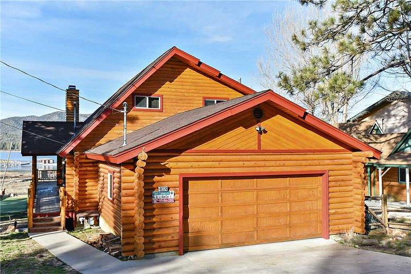 Logey Lakefront - Image 1 - City of Big Bear Lake - rentals