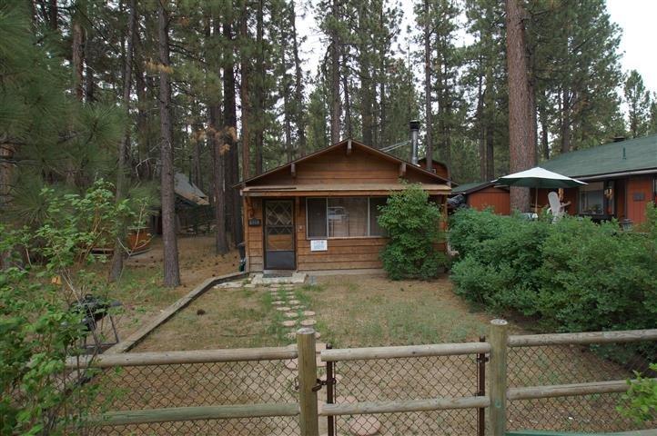 Romantic Getaway - Image 1 - Big Bear City - rentals