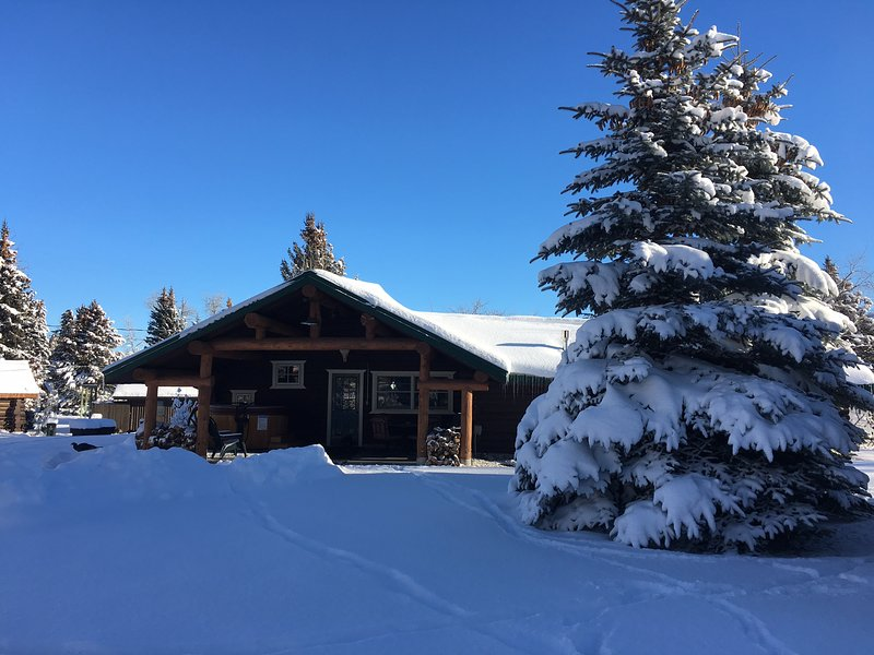 Rendezvous Lodge - Image 1 - Red Lodge - rentals