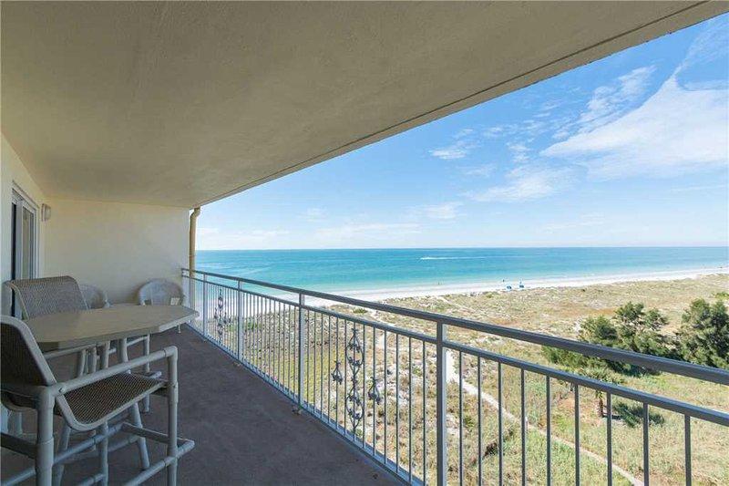 #515 Madeira Norte Condo - Image 1 - Madeira Beach - rentals