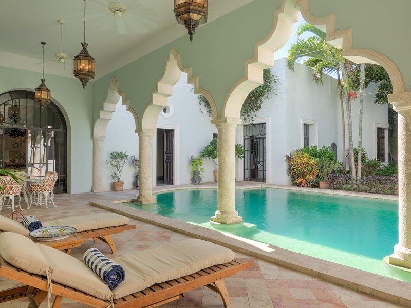 Villa Los Arcos - Image 1 - Merida - rentals