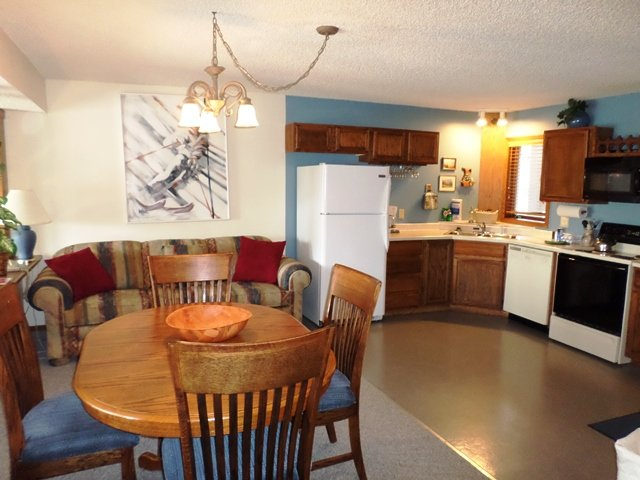 Mountainside 102 - Image 1 - Granby - rentals