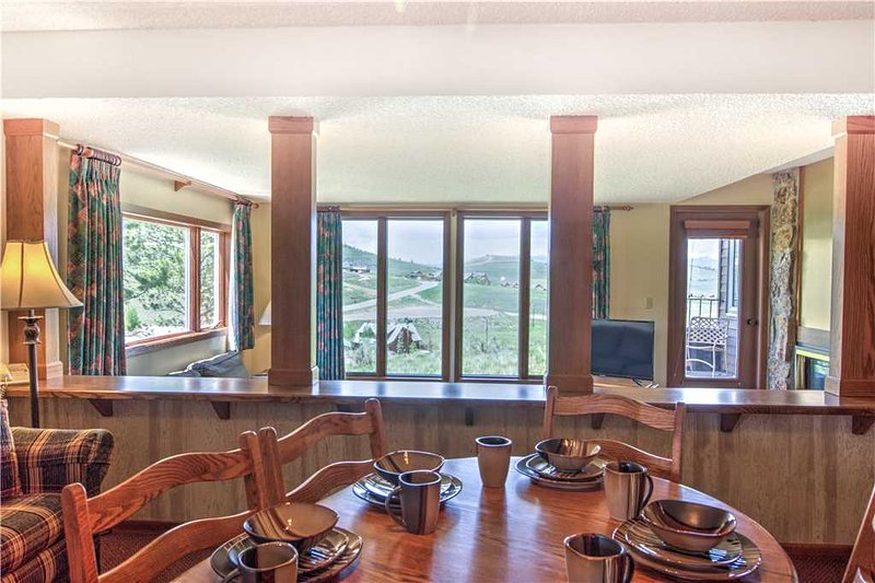 Mountainside 112 - Image 1 - Granby - rentals