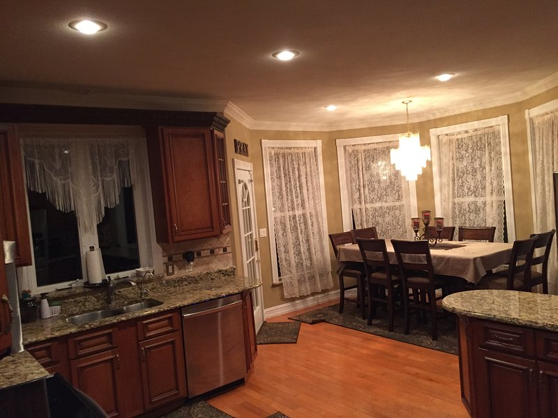2nd view of kitchen area - Home in Happy Valley - State College - rentals