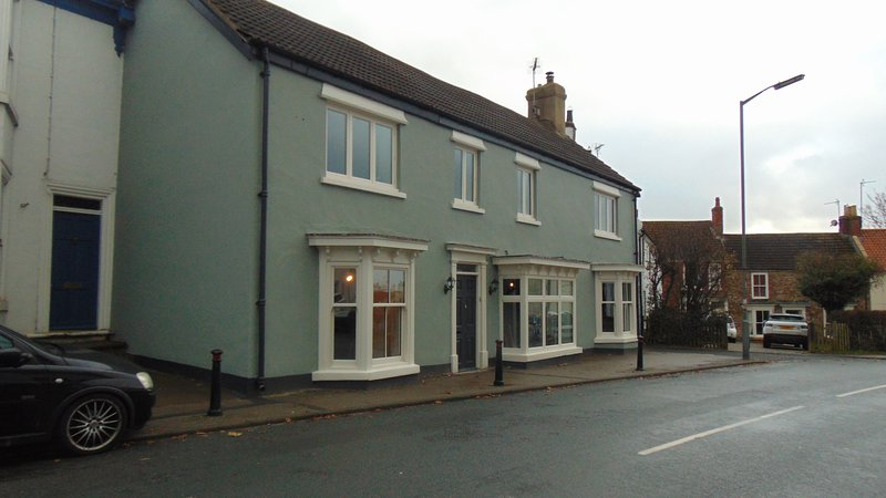 Durham House - Stunning former pub complete with own bar. - Sedgefield - rentals