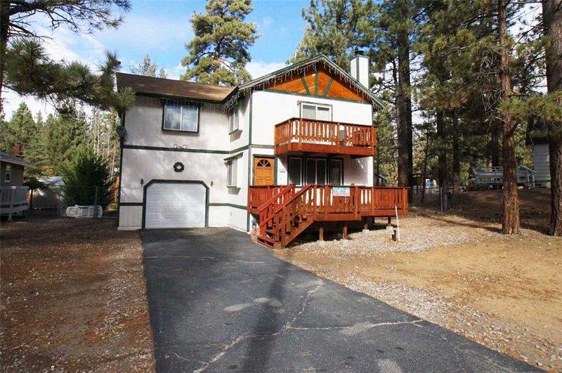 Royal Lodge - Image 1 - Big Bear City - rentals