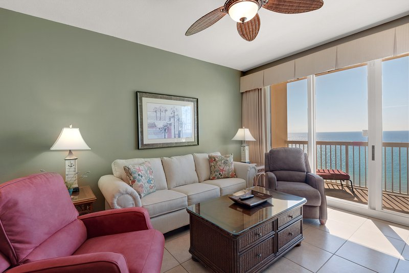 Calypso Resort 806 East Tower at Pier Park! - Image 1 - Panama City Beach - rentals