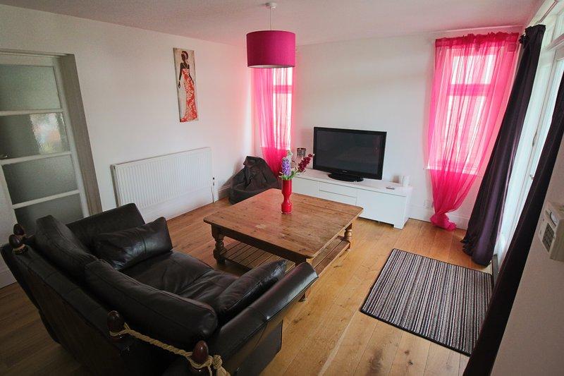 Superb Garden Apartment - Image 1 - Bristol - rentals
