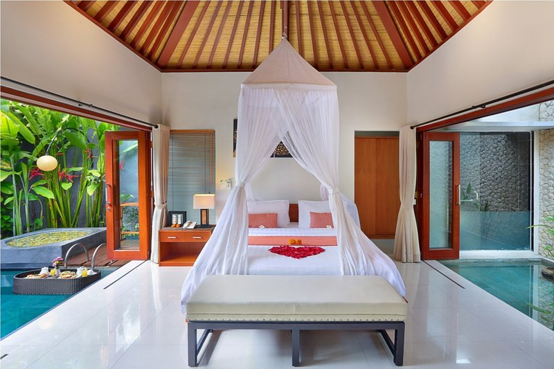 Romantic 1 Bedroom Villa in Legian Bali - Image 1 - Legian - rentals