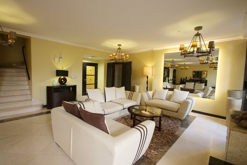 4+ Bedroom Beach Villa in the heart of JBR, Rimal - Image 1 - Dubai - rentals