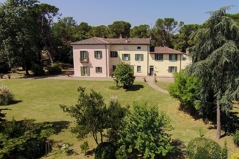 Villa Calanco Country House - Villa Calanco - charming apart. Natalia - Dozza - rentals