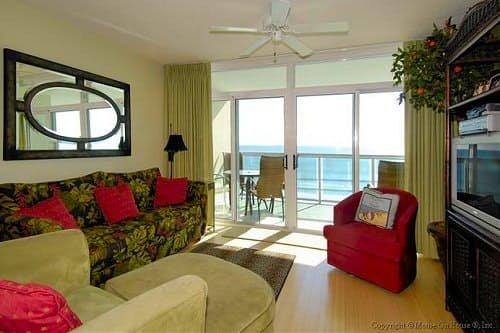 Building - Bluewater Keyes - 703 - North Myrtle Beach - rentals