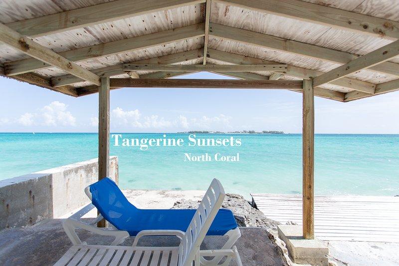 Tangerine Sunsets North Coral - Image 1 - Nassau - rentals