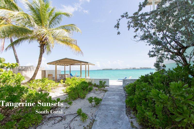 Tangerine Sunsets South Coral - Image 1 - Nassau - rentals