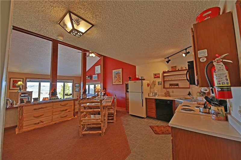 Mountainside 77 - Image 1 - Granby - rentals