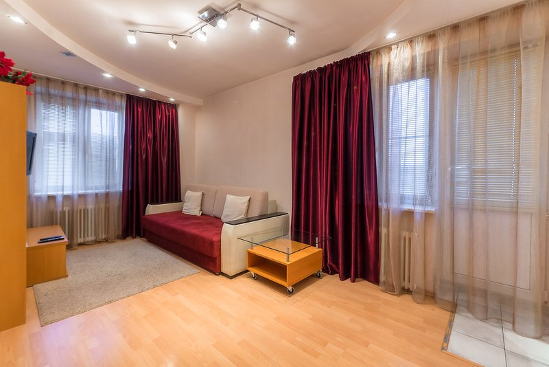 Gorky Pleasance - Image 1 - Moscow - rentals