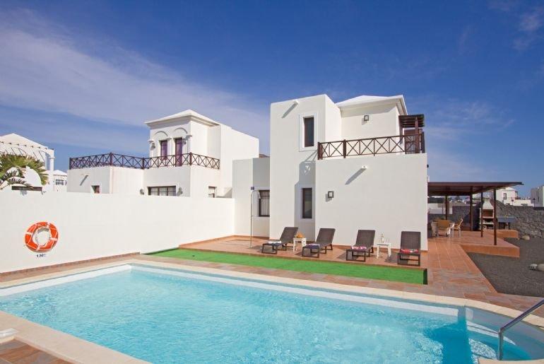 Vista Faro 2334 - Image 1 - Yaiza - rentals
