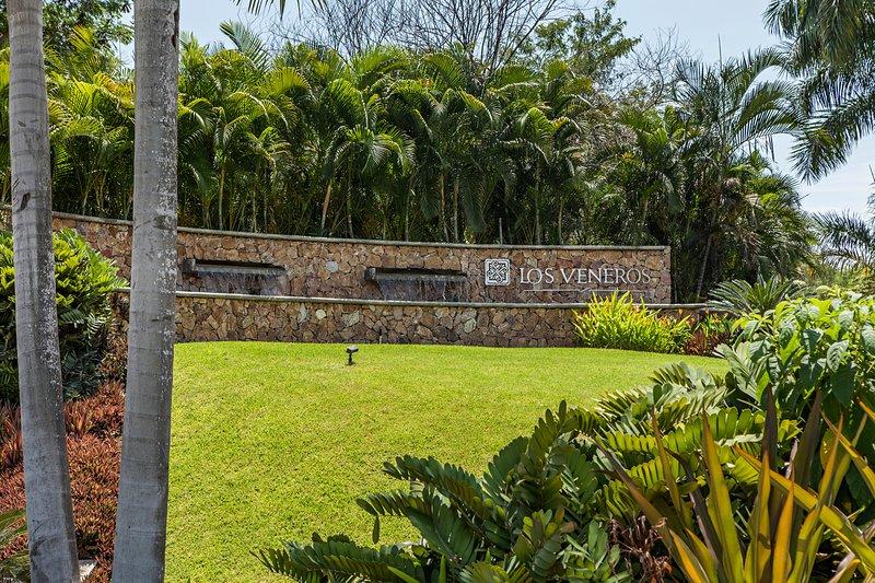 Los Veneros Punta Mita - Image 1 - Punta de Mita - rentals