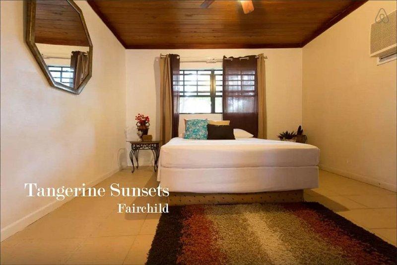 Tangerine Sunsets Fairchild - Image 1 - Nassau - rentals
