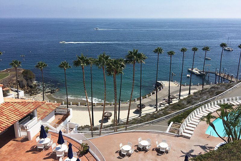 Hamilton Cove Villa 2-33 - Image 1 - Catalina Island - rentals