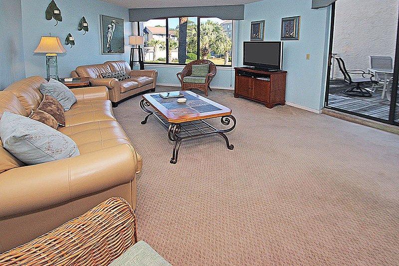 Shorewood, 422 - Image 1 - Hilton Head - rentals