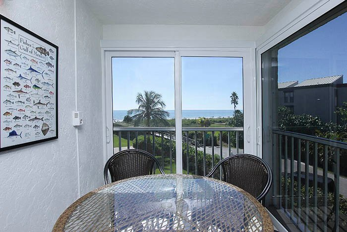 LANAI - Sanibel Surfside 222 - Sanibel Island - rentals