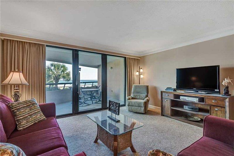 Edgewater Beach #0213 - Image 1 - Miramar Beach - rentals