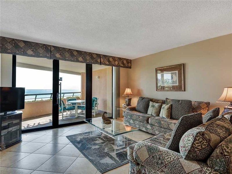 Edgewater Beach #0505 - Image 1 - Destin - rentals
