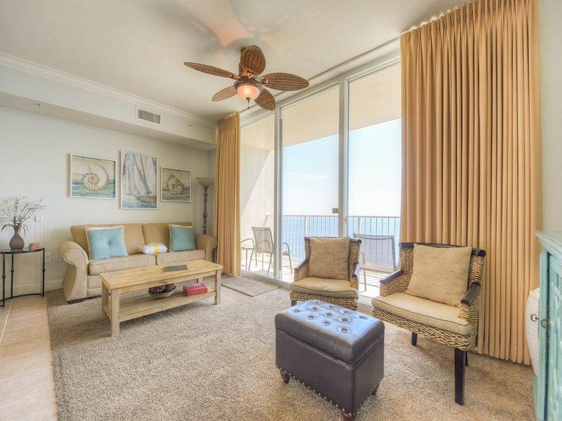 Tidewater Beach Condominium 2111 - Image 1 - Panama City Beach - rentals
