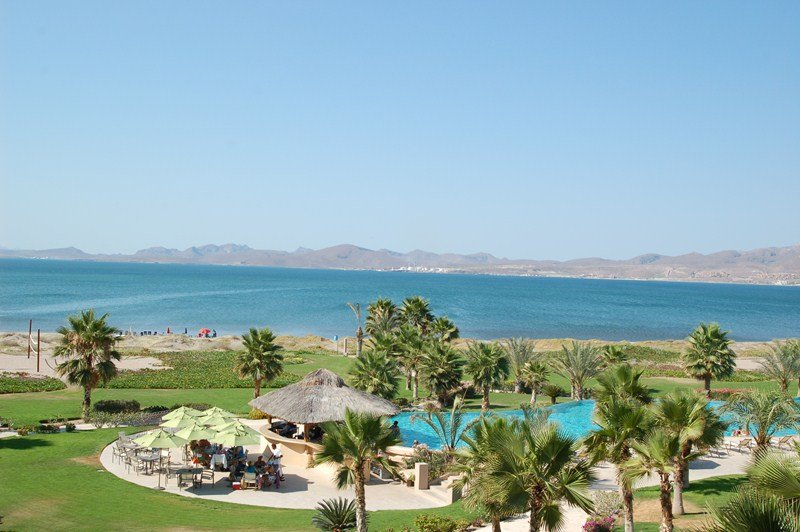 Luxurious Beachfront Condo at Paraiso del Mar - Image 1 - La Paz - rentals