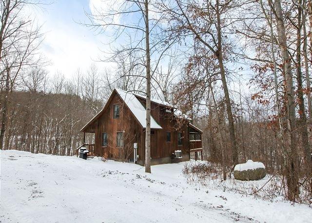 Couples Paradise | Hocking Hills - Image 1 - Logan - rentals