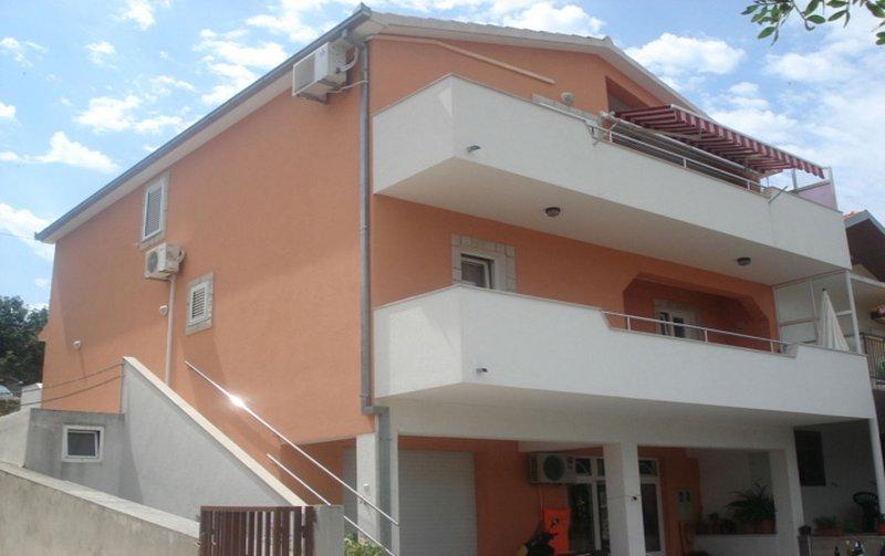 house - Slava A1(4+1) - Seget Vranjica - Seget Vranjica - rentals