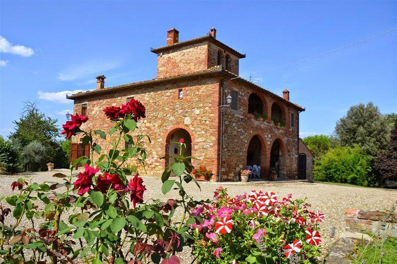 Al Vecchio Fienile - Image 1 - Lucignano - rentals