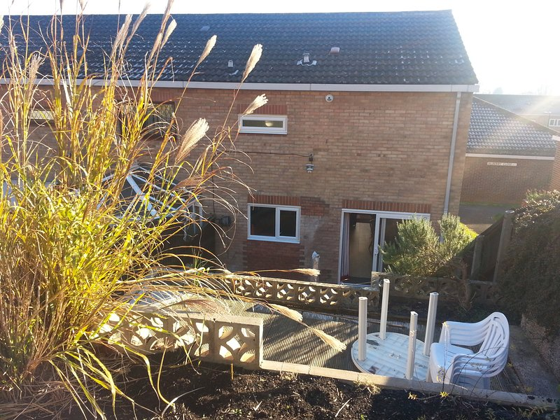 quiet 3 bed with all facilities - Just the ticket! - Bristol - rentals