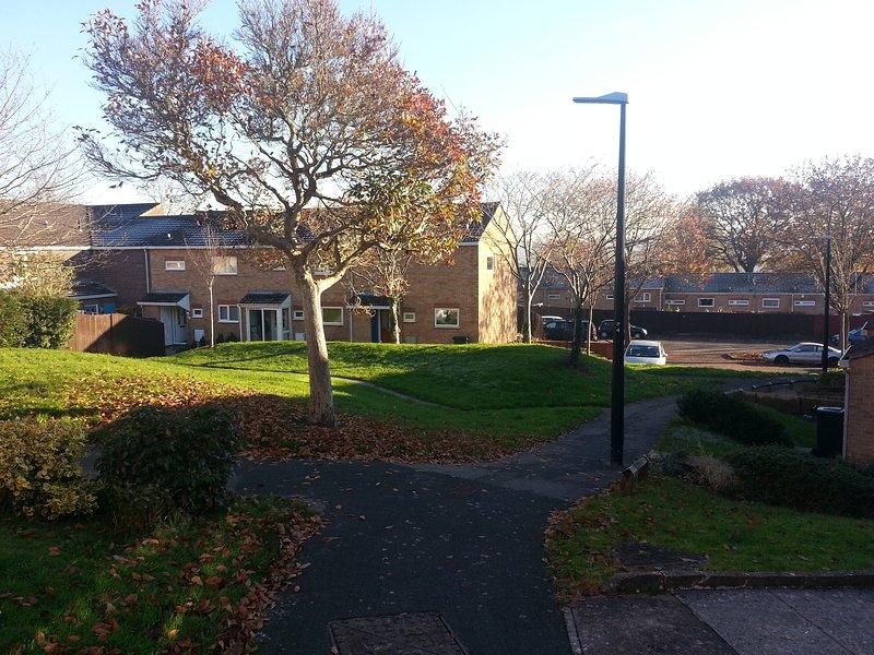 quiet residential area near Bristol - Just the ticket! - Bristol - rentals