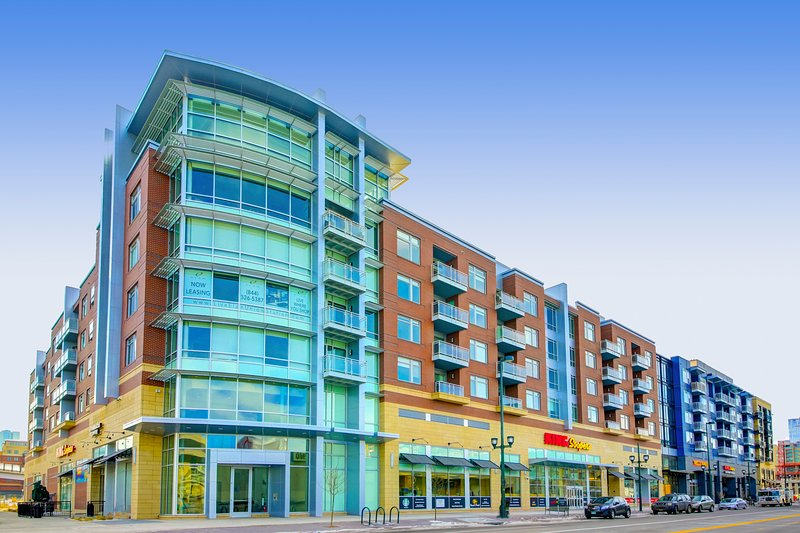 Stay Alfred Denver Vacation Rental Building - Excellent 19th Street Apartment by Stay Alfred - Denver - rentals