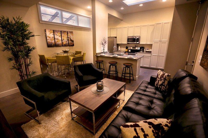 Gallier Court - Gallier Court 3C GC1 - New Orleans - rentals