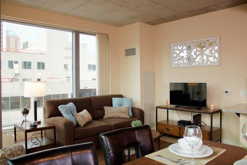 Ladd Towers - Ladd Towers 706 LT2 - Portland - rentals