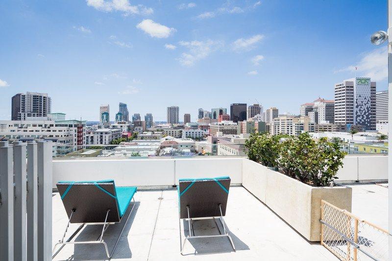 The Lofts @ 707 Tenth - The Lofts @ 707 Tenth 333 L72 - San Diego - rentals