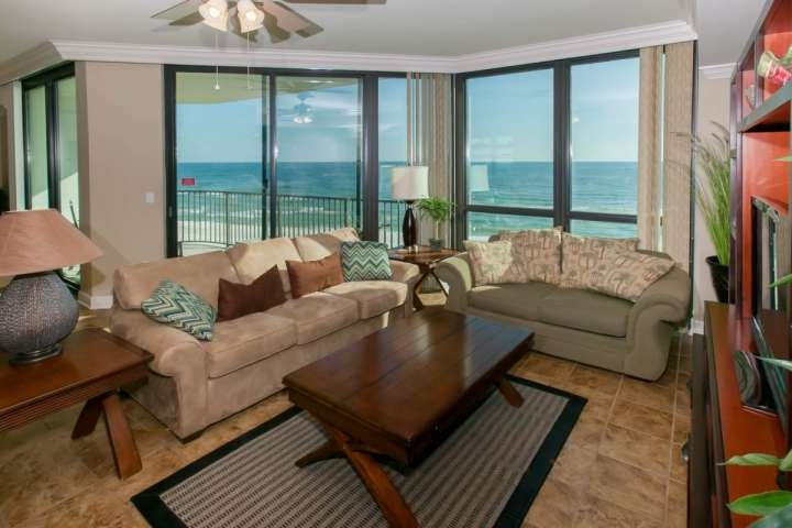 Phoenix IX 506 - Image 1 - Orange Beach - rentals