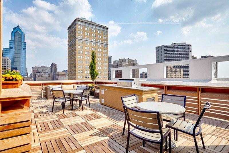 AQ Rittenhouse - AQ Rittenhouse 1103 AQ2 - Philadelphia - rentals
