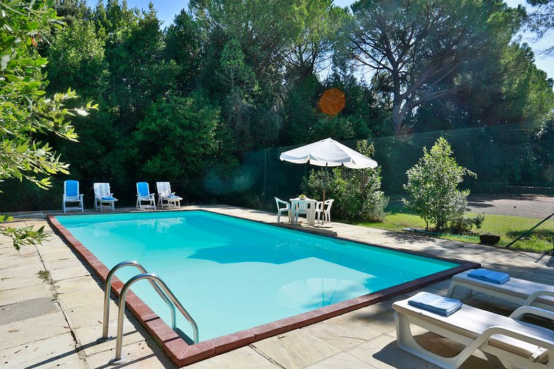 La Capanna - Image 1 - World - rentals