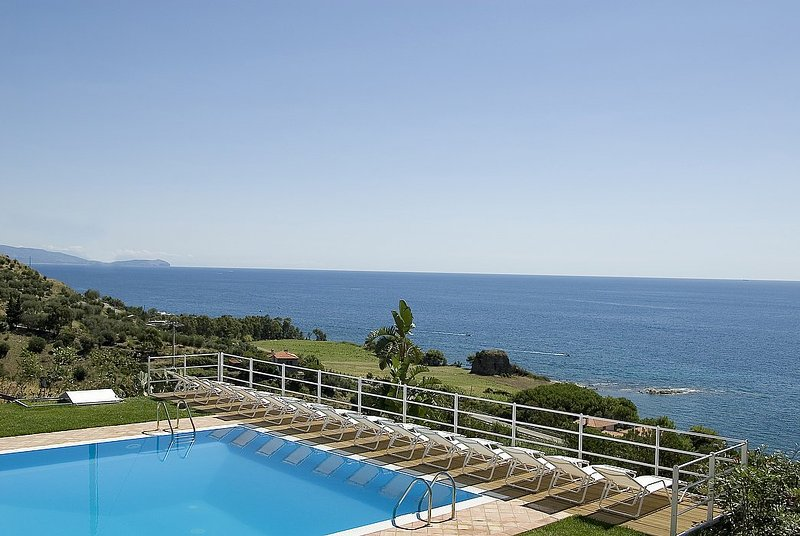 Villa Palmira F - Image 1 - Acciaroli - rentals